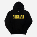 ROCK PULLOVER (NIRVANA BLACK)