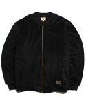 C.C BOMBER JACKET [Black]