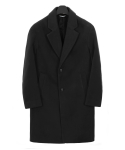 베리베인(VERYVAIN) TP64 MASTER FIT COAT (BLACK)