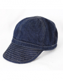 아웃스탠딩() U.S ARMY DENIM CAP [INDIGO]