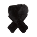 아브라함케이한글(ABRAHAMKHANGUL) Real fox fur scarf