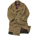 히프트콤비(HIPPED KOMBI) over size cashmere coat