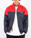 그라스하퍼(GRASSHOPPER) 3M WARM UP JACKET_NAVY