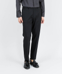퍼스트플로어() ESSENTIAL SLACKS (side banding)