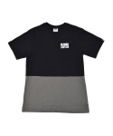 비비씨(BBC) NEW MOON CUT&SEW T-SHIRT