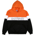 네스티팜(NASTY PALM) [NYPM] SEEK FAULT HOODIE (ORANGE)