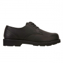 클라시코(CLASSICO) Derby Shoes_Basic_Black (M)