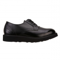 클라시코(CLASSICO) Derby Shoes_Black (M)
