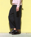 COMFORTABLE WIDE PANTS(DD)