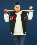 FATBELLY : FB Patch Stadium Jumper