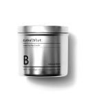 둔켈블루트(DUNKELBLUT) dunkelblut candle : B_Intense Black (Medium)