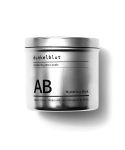 둔켈블루트(DUNKELBLUT) dunkelblut candle : AB_Mysterious Black (Medium)