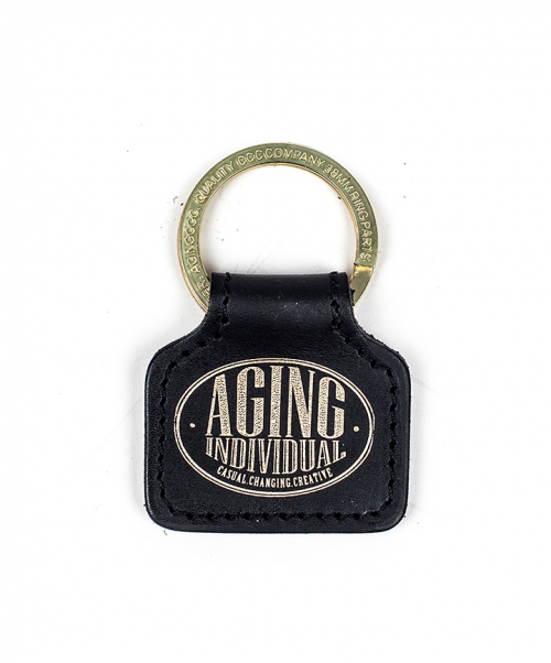 에이징씨씨씨(AGINGCCC) 07:35 STANDARD KEY HOLDER