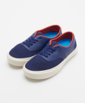 피플풋웨어(PEOPLE FOOTWEAR) THE STANLEY - MARINER BLUE/RED/WHITE