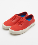 피플풋웨어(PEOPLE FOOTWEAR) THE STANLEY - SUPREME RED/WHITE
