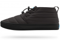 피플풋웨어(PEOPLE FOOTWEAR) THE CYPRESS - BLACK/BLACK