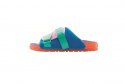 THE LENNON CHILLER x POLER STUFF - BLUE/PINK/MINT