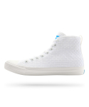 피플풋웨어(PEOPLE FOOTWEAR) THE PHILLIPS HIGH - YETI WHITE/YETI WHITE
