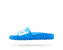피플풋웨어(PEOPLE FOOTWEAR) THE LENNON SLIDE - HAWAIIAN BLUE