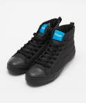피플풋웨어(PEOPLE FOOTWEAR) THE PHILLIPS PUFFY - BLACK/BLACK