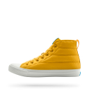피플풋웨어(PEOPLE FOOTWEAR) THE PHILLIPS PUFFY - YUKON GOLD W/PICKET WHITE