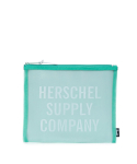 허쉘(HERSCHEL) NETWORK LARGE-MESH_KELLYGREEN