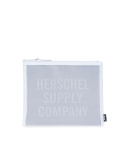 허쉘(HERSCHEL) NETWORK LARGE-MESH_WHITE