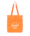 허쉘(HERSCHEL) PACKABLE TRAVEL TOTE_NEON SEQUENCE