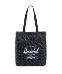 허쉘(HERSCHEL) PACKABLE TRAVEL TOTE_POLKA DOT SMALL