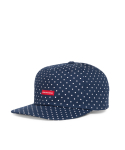 허쉘(HERSCHEL) TROY_NAVY/WHITE POLKA DOT/WHITE/NAVY POLKA DOT