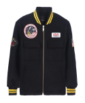 조이리치(JOYRICH) Space Veteran Jkt
