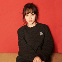 어라운드 80(AROUND 80) Quilting sweat shirt_black