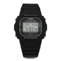 지샥(G-SHOCK) DW-5600E-1V BASIC FIRST TYPE 남성 우레탄