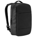 City Compact Backpack  Black