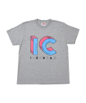 비비씨(BBC) ICECREAM BLOCK OF ICE T-SHIRT