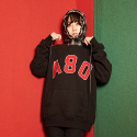 어라운드 80(AROUND 80) A80 HOOD-TSHIRTS
