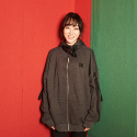 어라운드 80(AROUND 80) ORING HOOD ZIP UP