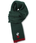 메인부스(MAINBOOTH) Cactus Muffler(GREEN)