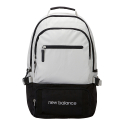 뉴발란스(NEW BALANCE) TWO-TONE ROUND BACKPACK
