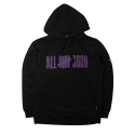유에스에이 머친다이징(U.S.A MERCHANDISING) U.S.A MERCHANDISING  UND ALL GOOD HOOD [3] (BLACK)