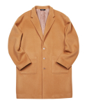 문수권세컨(MSKN2ND) OVERSIZED COAT CAMEL