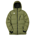 디미토(DIMITO) 1617 DIMITO ICON DOWN JACKET H.OLIVE
