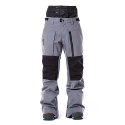 디미토(DIMITO) 1617 DIMITO BLOCK PANTS A.CHARCOAL