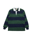 12OZ CLASSIC RUGBY JERSEYS BOTTLE/NAVY