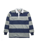12OZ CLASSIC RUGBY JERSEYS OXFORD/NAVY