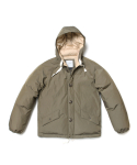 MOUNTAIN DOWN PARKA_KHAKI