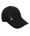 스나웃(SNOUT) OIL corduroy  ball cap black