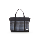 비엘씨브랜드(BLCBRAND) N042 CIVITAS TOTE BAG(W) - HARRIS TWEED