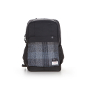 비엘씨브랜드(BLCBRAND) N040 CIVITAS BACKPACK - HARRIS TWEED