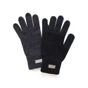 basic smart touch glove - man (2color)